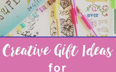 Creative Gift Ideas for Christian Moms for Mother's Day or Any Day