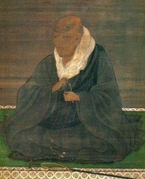 Shinran Shonin, fondateur du Jodo Shinshu