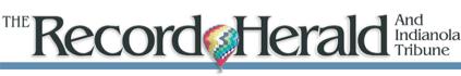 Record Herald logo