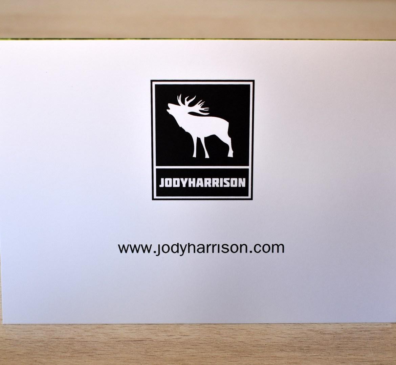 JODZHARRISON