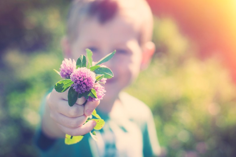 what generous givers know