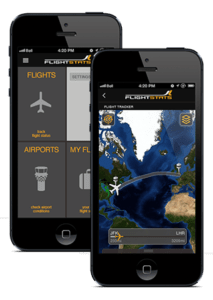 airport travel app