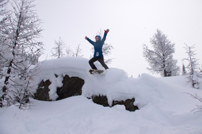 What to do in winter if you don't ski