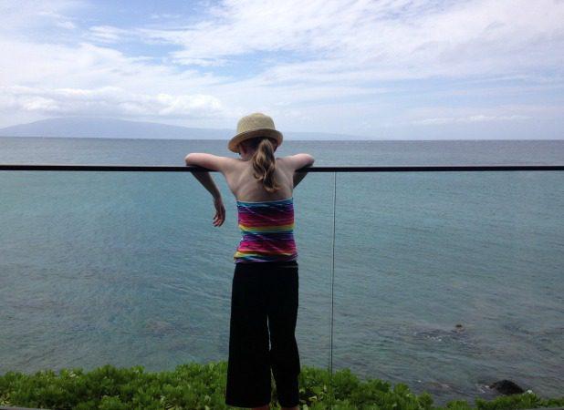 A glimpse inside our Maui vacation