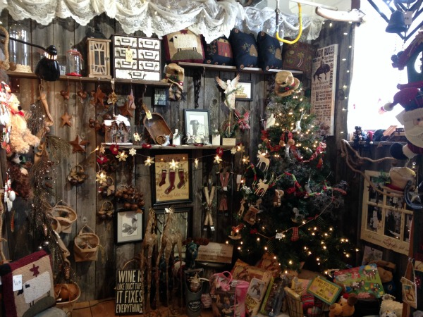 Festive road trip! The best shops in Southern Alberta for holiday shopping