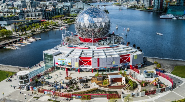 The 5 Best Things To Do In Vancouver With kids