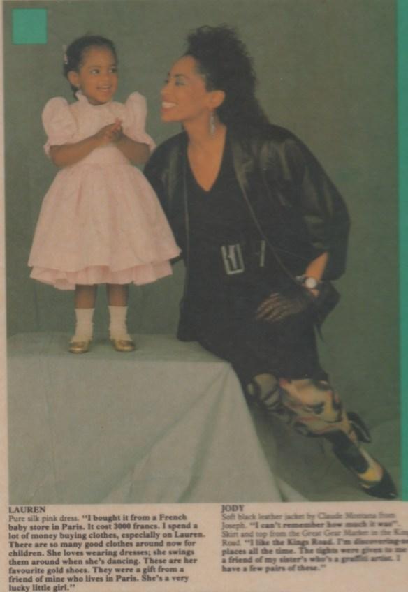 Jody Watley Birthday Wishes To My Daughter Official Jody Watley Website