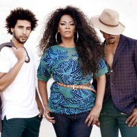 Jody Watley and SHALAMAR ® Reloaded The Shrine Concert Review