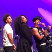 Jody Watley and Shalamar Concert Updates.