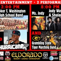 Concert Updates. Jody Watley and Shalamar.