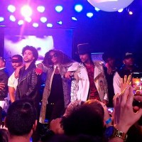 Review. Jody Watley and Shalamar Reloaded At The Roxy in West Hollywood.