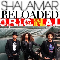 New Music Alert. Jody Watley and Shalamar Reloaded.