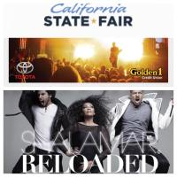 JUST ADDED. Jody Watley and Shalamar Reloaded Set To Debut At State Fair
