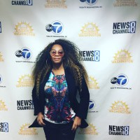 Jody Watley on Good Morning Washington