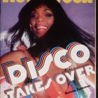 Love. Influence and Magic. Donna Summer