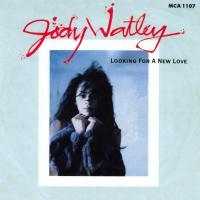 OTD. January 6, 1987. Happy Anniversary - Jody Watley -  'Looking For A New Love