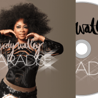 Jody Watley Paradise. Update and CD Pressing.