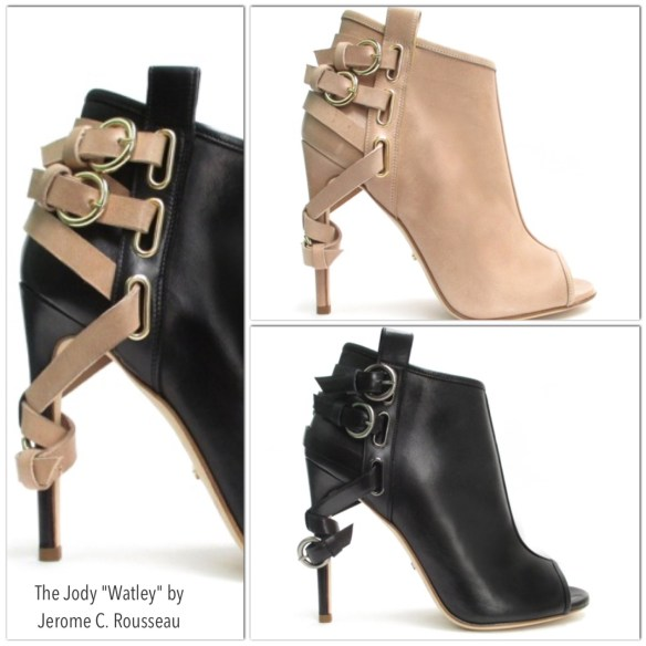 """The Jody Watley"" by Jerome C. Rousseau Fall 2014"