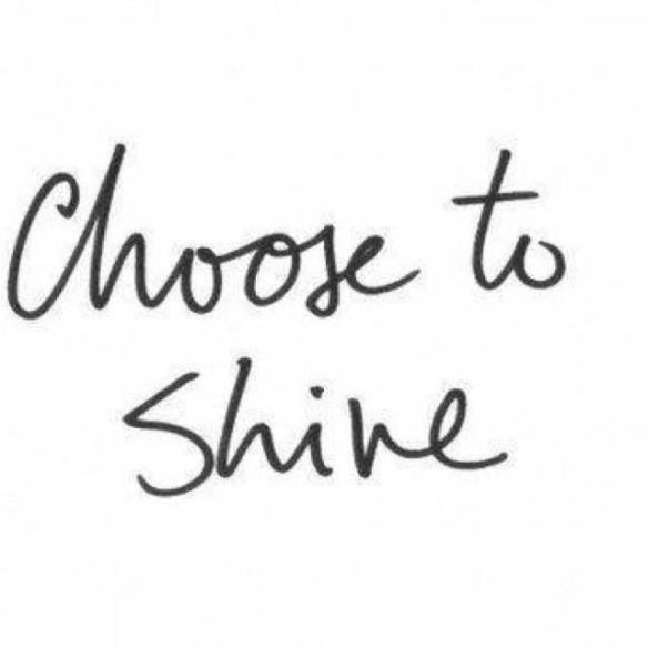 shine_quote