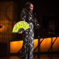 Airdates Black Music Honors