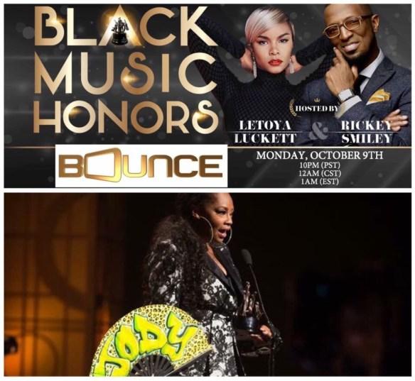Jody Watley Crossover Music Icon 2017 Black Music Honors