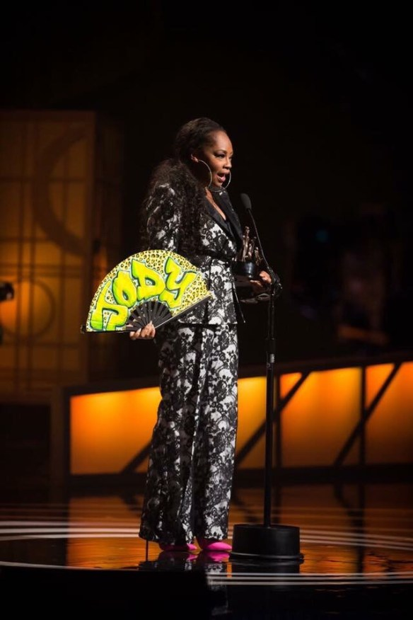 Jody Watley Black Music Honors