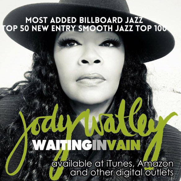 Discography | Official Jody Watley Website