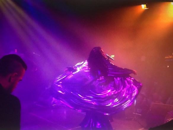 Jody Watley -Amsterdam - Live Capture