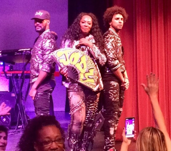 Jody Watley Real Love 2019 Jo Long Theatre