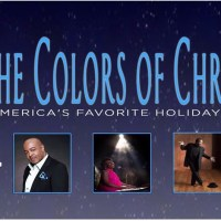 Experience The Colors Of Christmas With Jody Watley, Peabo Bryson, Oleta Adams and Ben Vereen