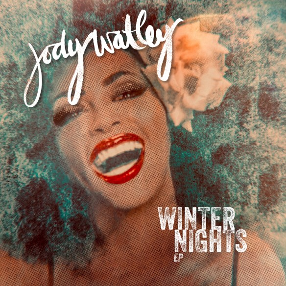 Jody Watley Winter Nights Cover Art Final