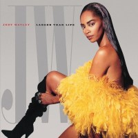 Happy 31. Jody Watley -Larger Than Life.