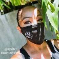 Jody Watley Facial Coverings Back In Stock.