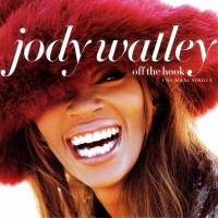 "OTD. March 7, 1998 Jody Watley  ""Off The Hook"" Peaks At Number 1 on Billboard Dance Chart."
