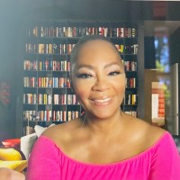 NBC Palm Springs. Jody Watley Pretty In Pink. Protect Your Peace.