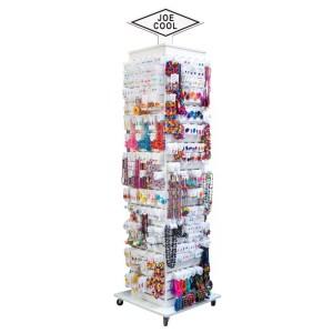 Fashion Accessories Wholesale POS stand display - JOE COOL