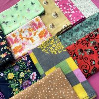 kerchiefs and scarves