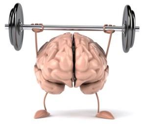 Brain Barbell