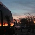 RV Camping in California