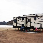 Dry RV Camping on Santispac Beach, Bahia Concepcion, Baja California Sur, Mexico – Post and Video