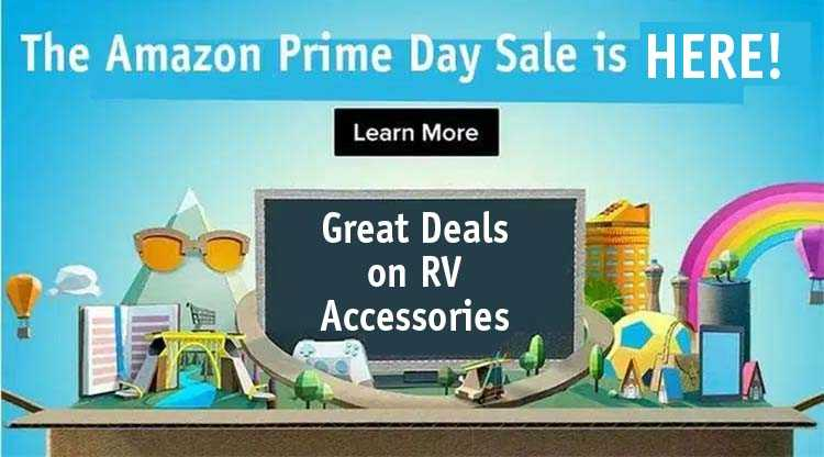 The Amazon Prime Day Sale is On!