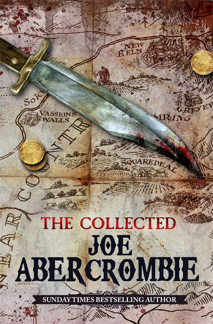 The Collected Joe Abercrombie, UK Ebook