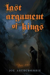 Last Argument of Kings - US Limited Edition