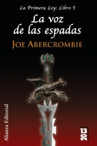 The Blade Itself - Spanish Paperback