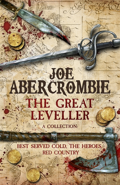 The Great Leveller, by Joe Abercrombie