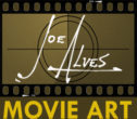Joe Alves Movie Art