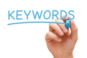 Keywords - canstockphoto15692610
