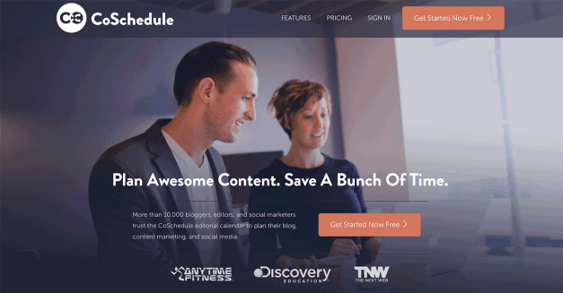 CoSchedule-Content-Promotion-Tool