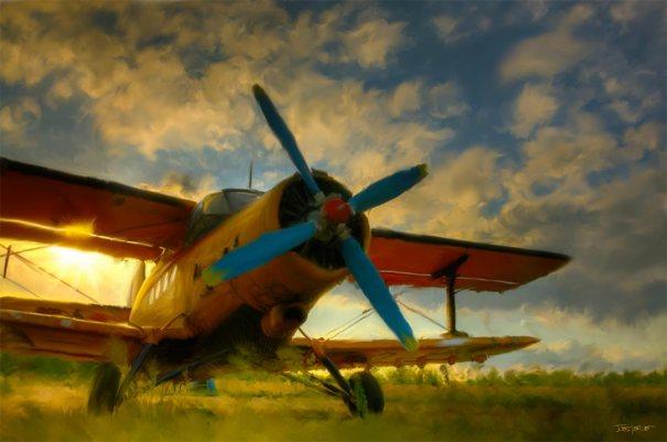 """""""We Fly At Dawn"""""""