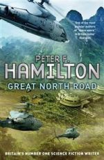 Book Reviews - Great North Road